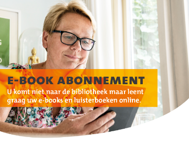 e-books abonnement